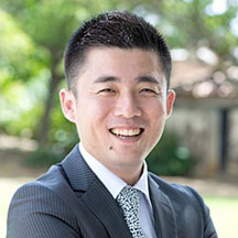 株式会社ヒューマンサポート 代表取締役社長 粟國英雅氏