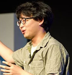 AgIC株式会社 取締役 杉本雅明氏