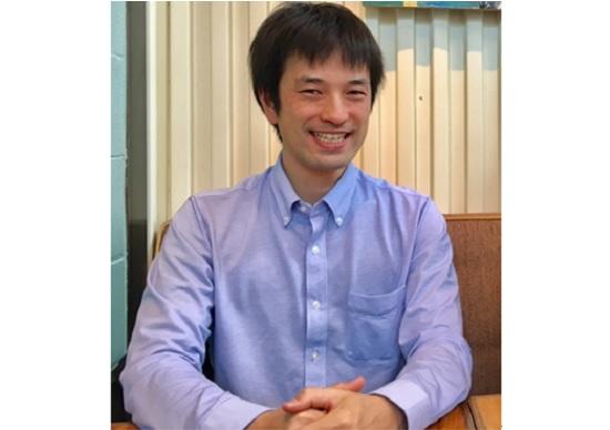 エンジニア 安藤敬資氏