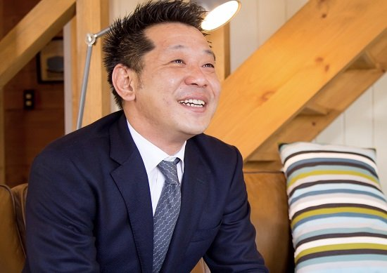 株式会社リツアンSTCの野中久彰社長
