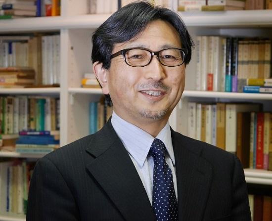 (東京大学・下山教授)